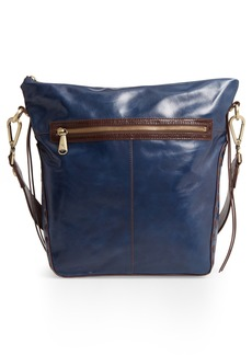 Hobo International Hobo Banyon Calfskin Leather Bucket Bag