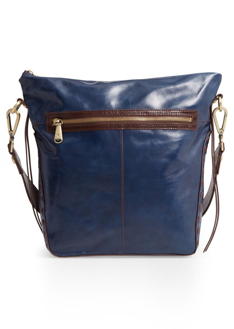 639429cfc2 Hobo International Hobo Banyon Calfskin Leather Bucket Bag