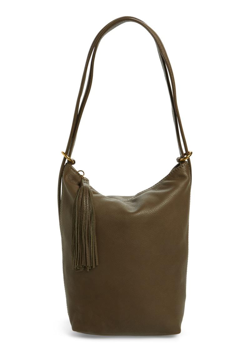 Hobo International Hobo  Blaze  Convertible Leather Shoulder Bag ... d4142c002e57b