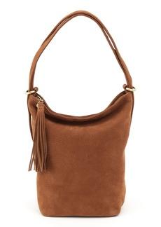Hobo International Hobo Blaze Convertible Leather Shoulder Bag