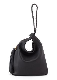 Hobo International Hobo Blossom Leather Shoulder Bag