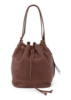 Hobo International Hobo Brandish Convertible Bucket Bag