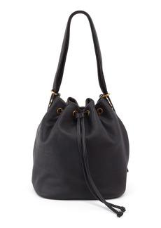 Hobo International Hobo Brandish Convertible Leather Bucket Bag