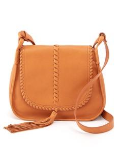 Hobo International Hobo Brio Leather Crossbody Bag
