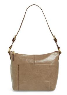 Hobo International Hobo 'Charlie' Leather Shoulder Bag