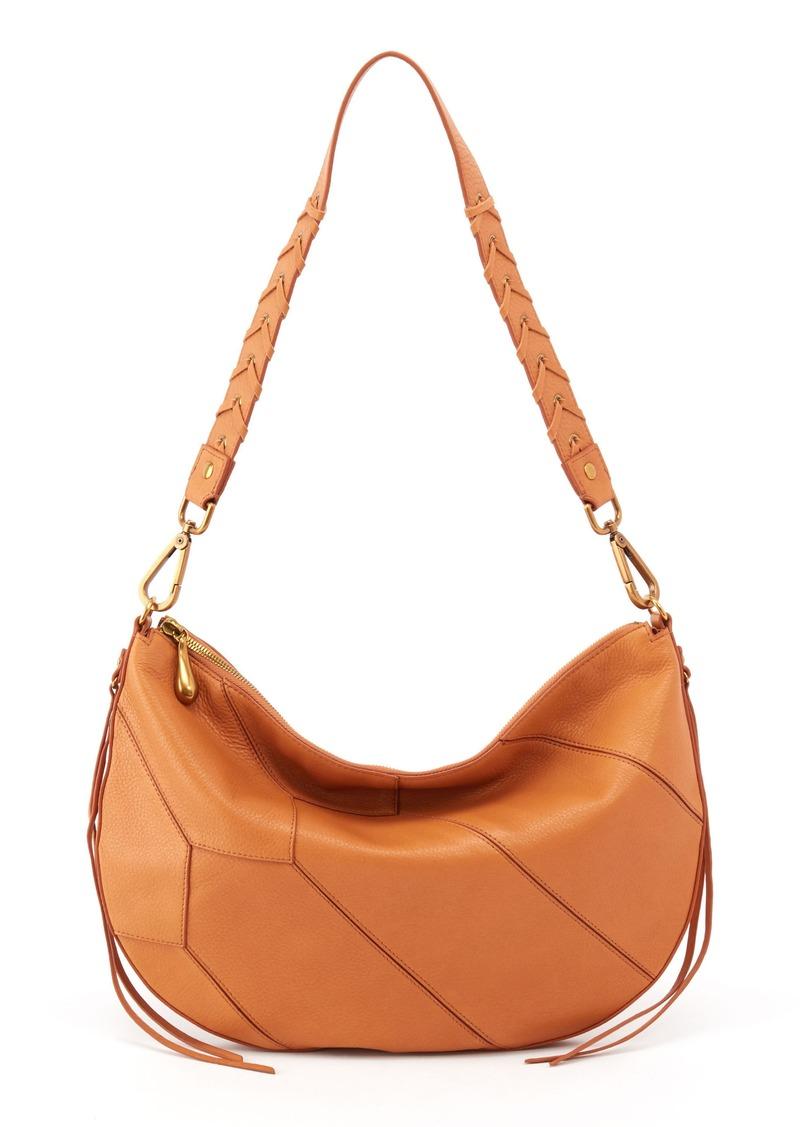Hobo International Hobo Cisco Leather Shoulder Bag  073ffc1c275ce