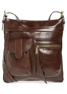 Hobo International Hobo Crusade Leather Crossbody Bag