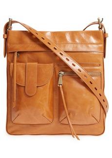 Hobo International Hobo Crusade Leather Crossbody Bag