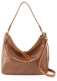 Hobo International Hobo Delilah Convertible Leather Hobo Bag