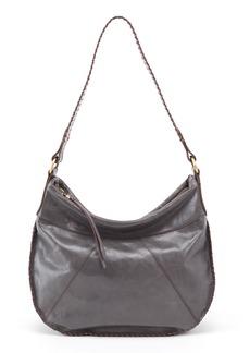 Hobo International Hobo Dharma Leather Hobo Bag