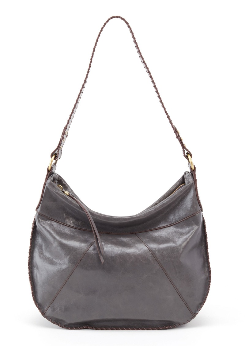 6272505bca Hobo International Hobo Dharma Leather Hobo Bag