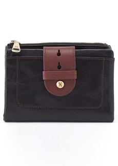 Hobo International Hobo Duske Leather Wallet