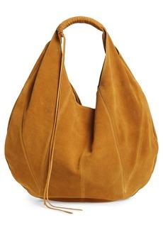 Hobo International Hobo Eclipse Leather Hobo