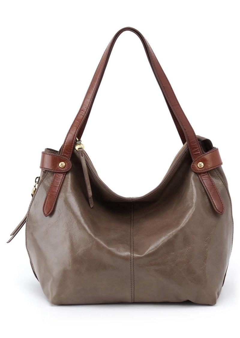 Hobo International Hobo Elegy Leather Hobo Bag