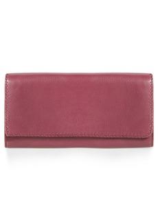 Hobo International Hobo Era Wristie Leather Wallet