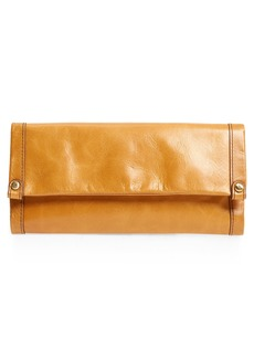Hobo International Hobo Fable Leather Continental Wallet