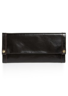 Hobo International Hobo Fable Leather Continental Wallet