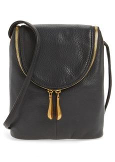 Hobo International Hobo Fern Calfskin Leather Saddle Bag