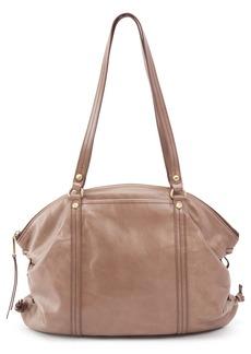 Hobo International Hobo Flourish Leather Shoulder Bag