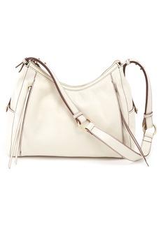 Hobo International Hobo Horizon Leather Shoulder Bag