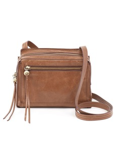 Hobo International Hobo Hunter Leather Crossbody Bag