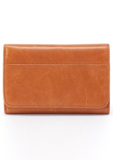 Hobo International Hobo 'Jill' Trifold Wallet