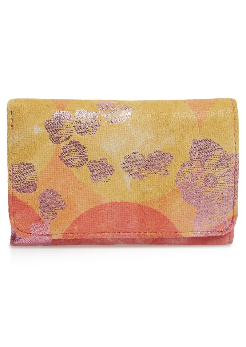 Hobo International Hobo Jill Trifold Wallet Now 52 26