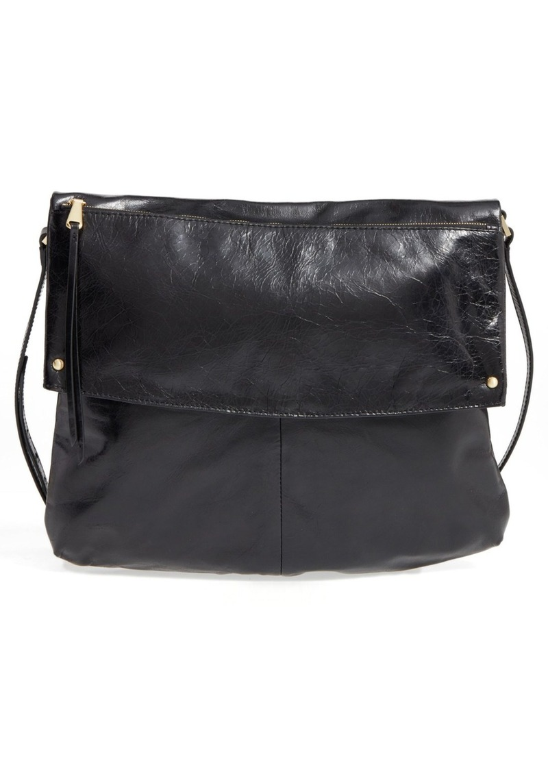 Hobo International Kerrigan Leather Crossbody Bag