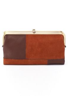 Hobo International Hobo Lauren Patchwork Leather Clutch Wallet