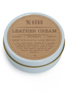 Hobo International Hobo Leather Protector Cream