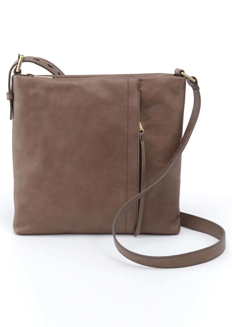 Hobo International Hobo Leather Shoulder Bag