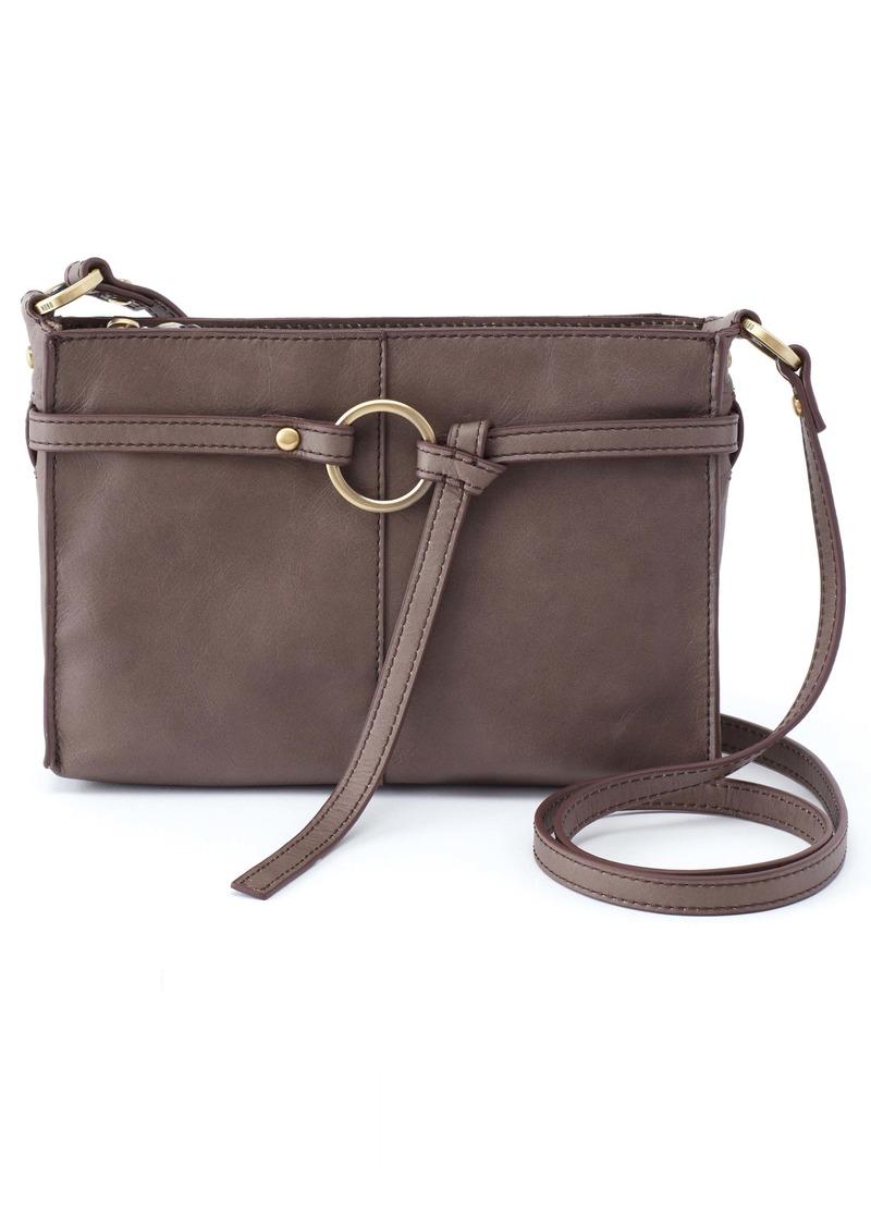 Hobo International Hobo Libra Leather Crossbody Bag