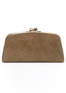 Hobo International Hobo Liven Leather Wallet