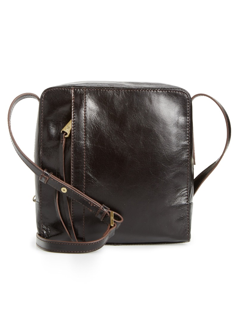 Hobo International Lyric Leather Crossbody Bag