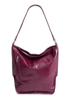 Hobo International Hobo 'Meredith' Leather Bucket Bag