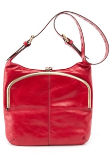 Hobo International Hobo Minette Leather Shoulder Bag