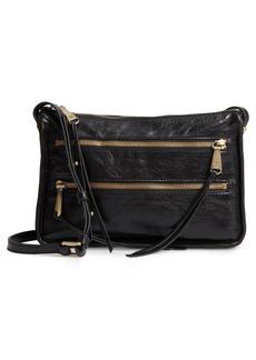 Hobo International Hobo Mission Leather Crossbody Bag
