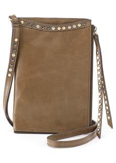 Hobo International Hobo Moxie Leather Crossbody Bag