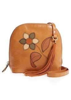 Hobo International Hobo Nash Floral Leather Crossbody Bag