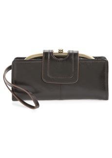 Hobo International Hobo Nova Calfskin Leather Wallet