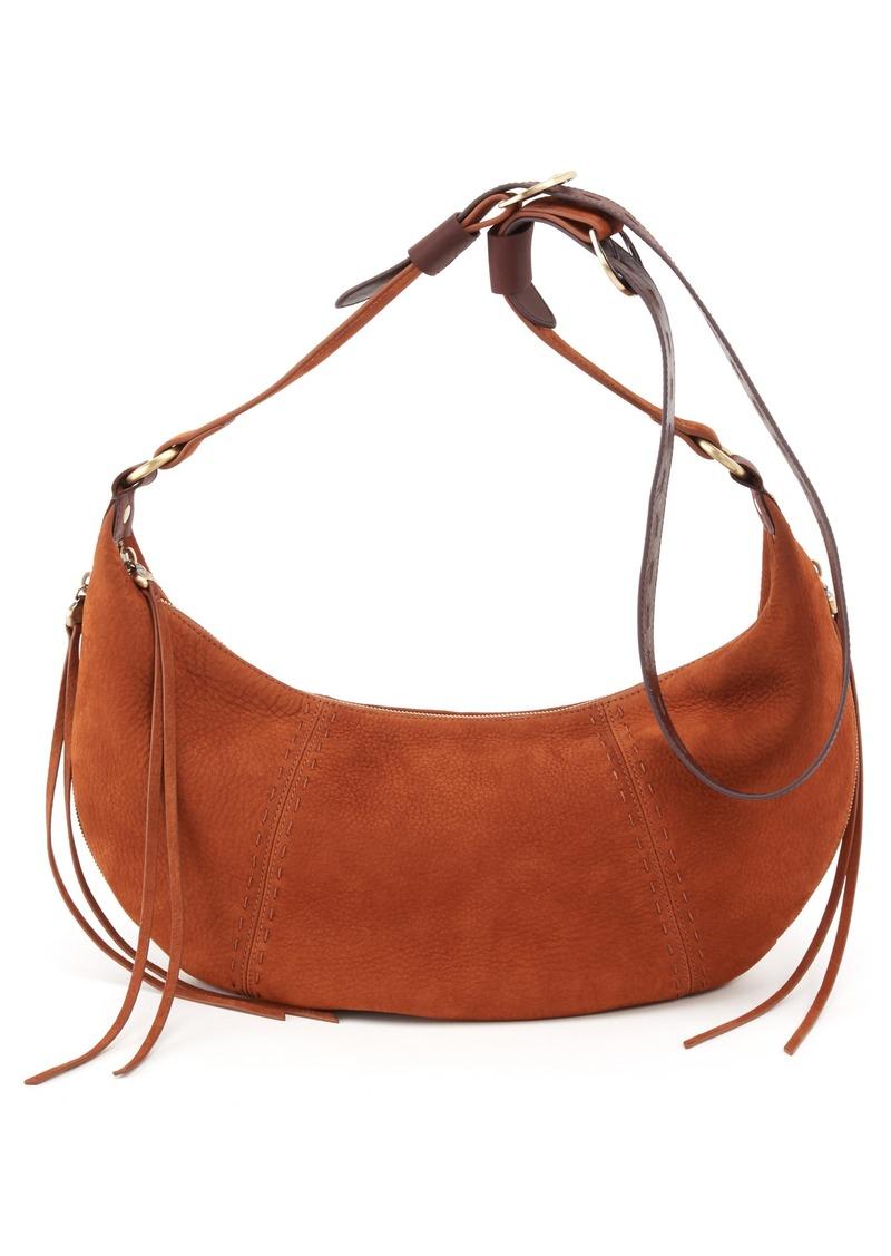 1b187cd2f185 Hobo International Hobo Orion Leather Hobo Bag