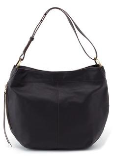 Hobo International Hobo Port Leather Hobo Bag
