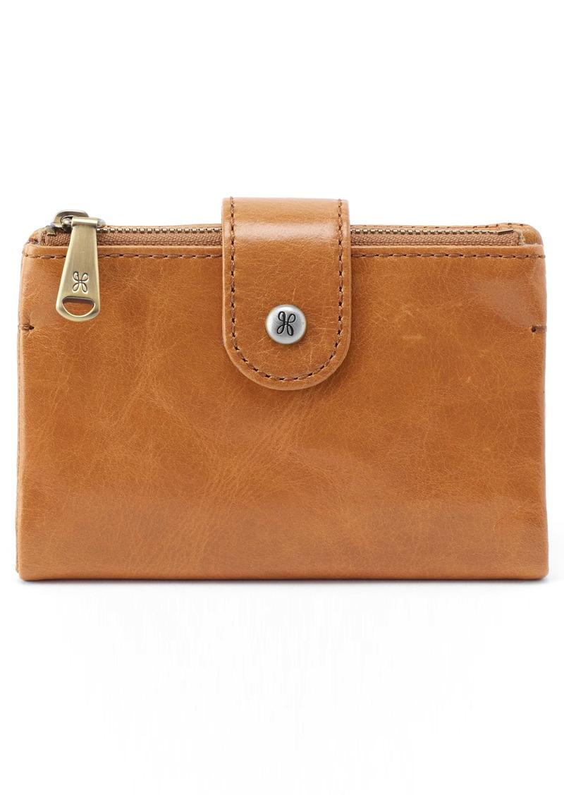 Hobo International Hobo Ray Leather Wallet