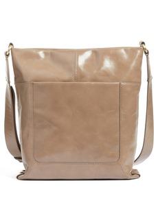Hobo International Hobo Reghan Leather Crossbody Bag