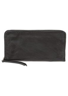 Hobo International Hobo Remi Zip-Around Wallet