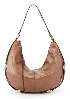 Hobo International Hobo Rogue Leather Shoulder Bag