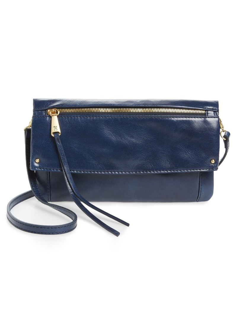 Hobo International Rudy Leather Crossbody Bag