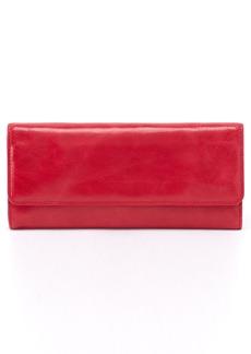 Hobo International Hobo 'Sadie' Leather Wallet