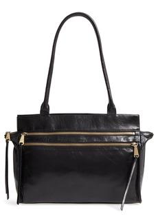 Hobo International Hobo Seeker Leather Top Handle Bag