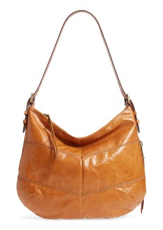 Hobo International Hobo Serra Leather Hobo Bag